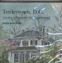 "Image of 2001.01.01 - ""Tenleytown, D.C.: Country Village into City Neighborhood"""