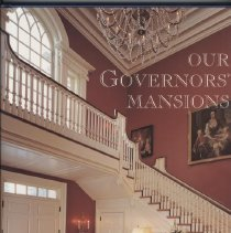 "Image of 2002.20.01 - ""Our Governor's Mansions"""