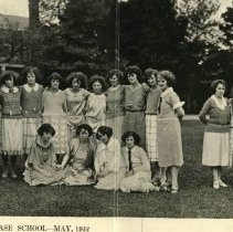 Image of Chevy Chase School, 1922