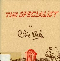 Image of 2004.15.01 - The Specialist