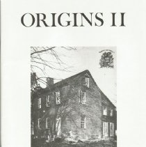 Image of 2004.35.05 - Origins II