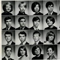 Image of 12th Grade, 1968
