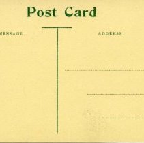Image of Minnie E. Brooke Postcard, No. 217