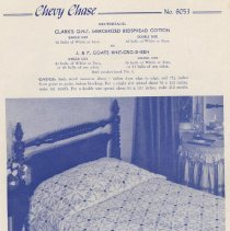 Image of 2006.42.10 - Bedspreads to Knit & Crochet
