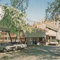 Image of In Town Motor Hotel, Wisconsin