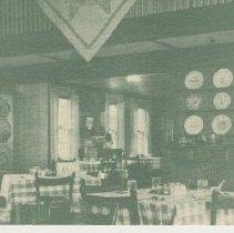 Image of 2007.02.05 - Brook Farm Restaurant