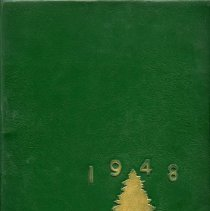 Image of 2007.06.04 - 1948 BCC Pine Tree Yearbook