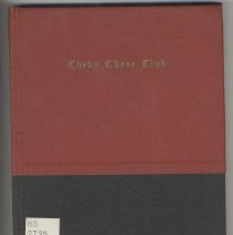 Image of 2007.57.03 - Chevy Chase Club,1949