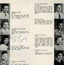 Image of Ninth Grade, 1949