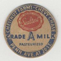 Image of 2007.74.06 - Milk Bottle Tops