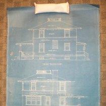 Image of 2007.79.03 - House No. 1 for J. S. Gruver, Washington, DC