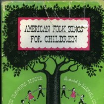 Image of 2008.02.16 - American Folk Songs for Children