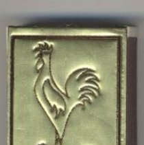 Image of 2008.03.01 - Matchbook Cover