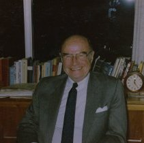 Image of 2008.11.51a - Cassette Tape of Oral History Interview with Judge Edward Northrop (Tape 1)