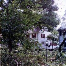 Image of 2008.153.64 - Damage to Cedar Parkway