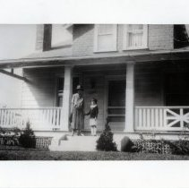 Image of 2008.171.10 - Dorothy W. Duvall and Son, 6314 Brookeville Road