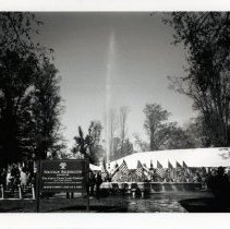 Image of 2008.181.01 - Chevy Chase Circle Fountain Rededication