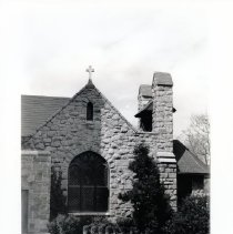 Image of 2008.183.14 - All Saints Episcopal Church