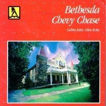 Image of 2008.20.109 - 2000-2001 Bethesda/Chevy Chase Community PhoneBook