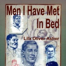Image of 2008.20.18 - Men I Have Met in Bed