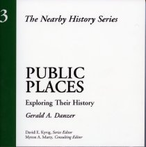 Image of 2008.20.24 - Public Places: Exploring Their History