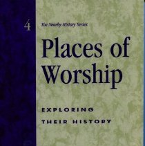Image of 2008.20.32 - Places of Worship