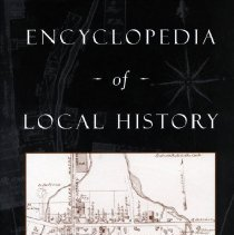 Image of 2008.20.36 - Encyclopedia of Local History