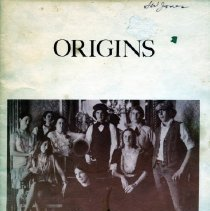 Image of 2008.20.45 - Origins I