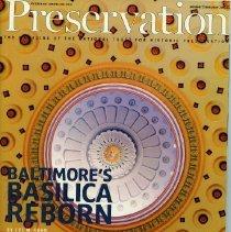 Image of 2008.20.84 - Preservation Magazine