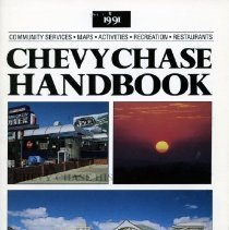 Image of 2008.20.88 - Chevy Chase Handbook