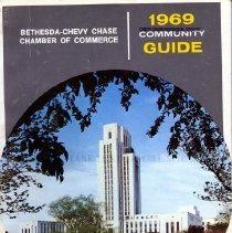 Image of 2008.20.92 - 1969 Community Guide