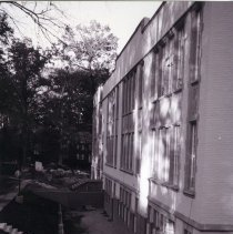 Image of 2008.361.31 - Chevy Chase Elementary School Renovation