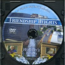 Image of 2008.39.01b - Friendship Heights: One Woman's Vision