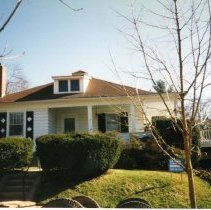 Image of 2008.392.06 - 3703 Woodbine Street