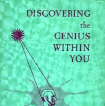Image of 2008.40.04 - Discovering the Genius Within You: A Guide to Creativity