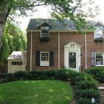 Image of 2008.403.89 - 3406 Shepherd Street