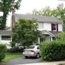 Image of 2008.428.76 - 3605 Raymond Street