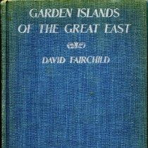 Image of 2008.61.01 - Garden Islands of the Great East