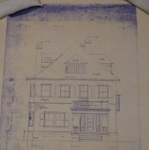 Image of 2009.1001.01 - Architectural plans