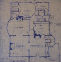 Image of 2009.1001.04 - Architectural plans
