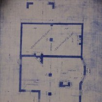 Image of 2009.1001.07 - Architectural plans