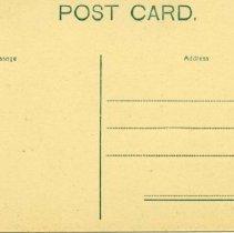 Image of Minnie E. Brooke Postcard, No. 18