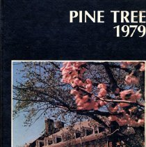 Image of 2009.1069.07 - 1979 BCC Pine Tree Yearbook,