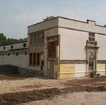Image of 2009.107.65 - Chevy Chase Elementary School modernization