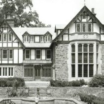 Image of 2009.1084.04 - Correspondence and history of the Corby Mansion