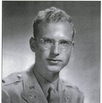 Image of 2009.1102.34 - WWII: Chevy Chase Remembers, Robert Moore Fisher