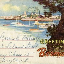 Image of 2009.113.01 - postcard