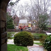 Image of 2009.130.18 - Razing of 117 Oxford Street
