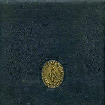 Image of 2009.133.01 - 1944 BCC Pine Tree Yearbook  Volume Thirteen