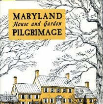 Image of 2009.2013.03 - Maryland House and Garden Pilgrimage